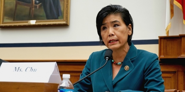 Rep. Chu Testifies Before House Armed Services Committee About Need to Eliminate Hazing in the Military feature image