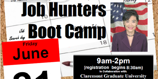 Job Hunters Boot Camp feature image
