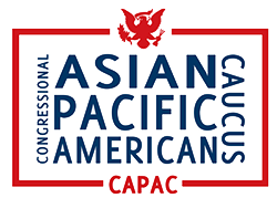 Congressional Asian Pacific American Caucus (CAPAC)